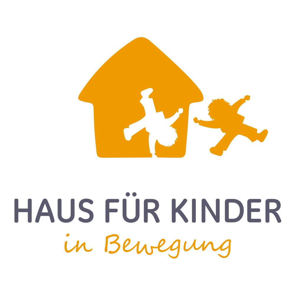 Logo Haus für Kinder