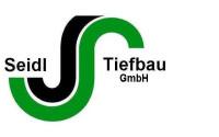 Logo Seidl Tiefbau