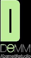 Logo Demm Kosmetik