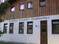 Gerätehaus FFW Dingharting