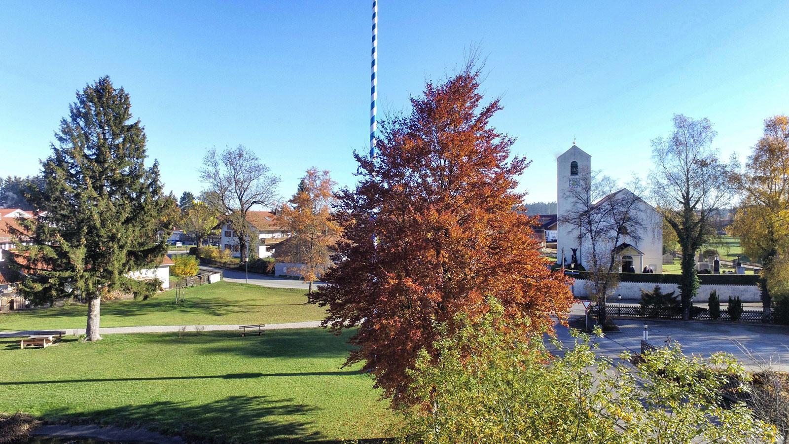 Kirche-Straßlach
