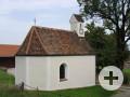 Kapelle Maria Immaculata