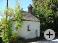 Kapelle zum Hl. Josef