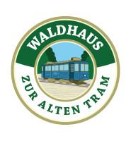 Logo Waldhaus zur alten Tram