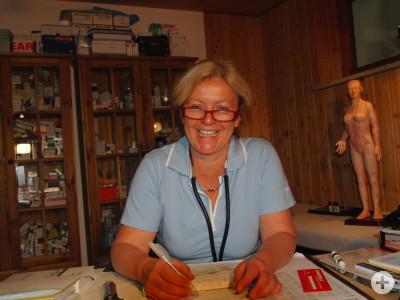 Dr. Elke Kirchinger