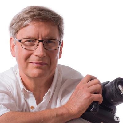 Portrait Dr. Ralph Oehlmann