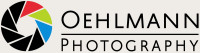 Logo Fotostudio Oehlmann-Photography