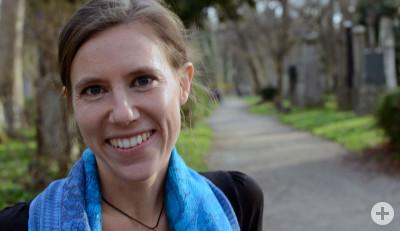 Elke Heinrich, Osteopathie, Naturheilkunde, Yoga