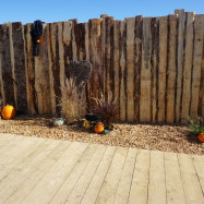 Garten Außenbereich