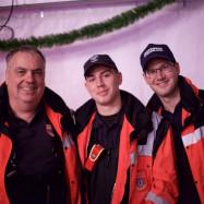 Rettungssanitäter FFW Straßlach