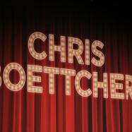 Chris Boettcher Logo