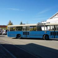 Seniorenbus