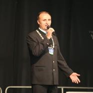 Ansprache erster Bürgermeister