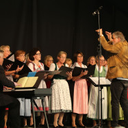 Sängerrunde Straßlach