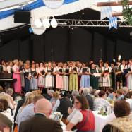 Laurenti Chor & Sängerrunde Straßlach
