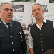 Herr Ritter & Herr Schneider