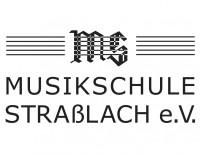 Logo Musikschule mit weißem Rand