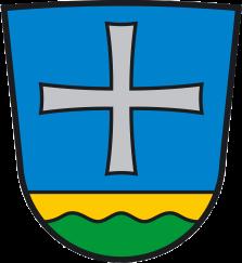 Wappen-Hintergrund-Transparent