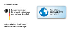 Bundesministeriums für Umwelt, Naturschutz und Reaktorsicherheit Logo
