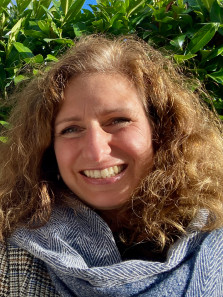 Jessica Bauner